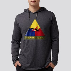 The Armor Schoo Long Sleeve T-Shirt