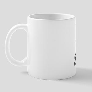 I love Swims Mug
