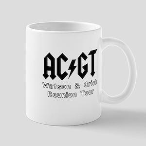 AC GT Crick Watson Mug