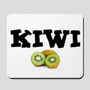 KIWI FRUIT - THONG! Mousepad