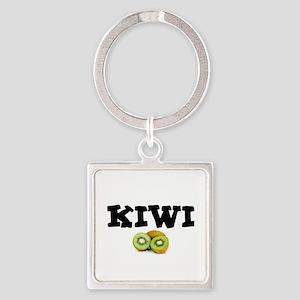 KIWI FRUIT - THONG! Keychains
