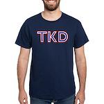 Taekwondo TKD Dark T-Shirt