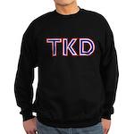 Taekwondo TKD Sweatshirt (dark)