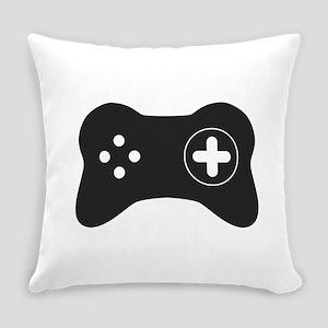 Game controller Everyday Pillow