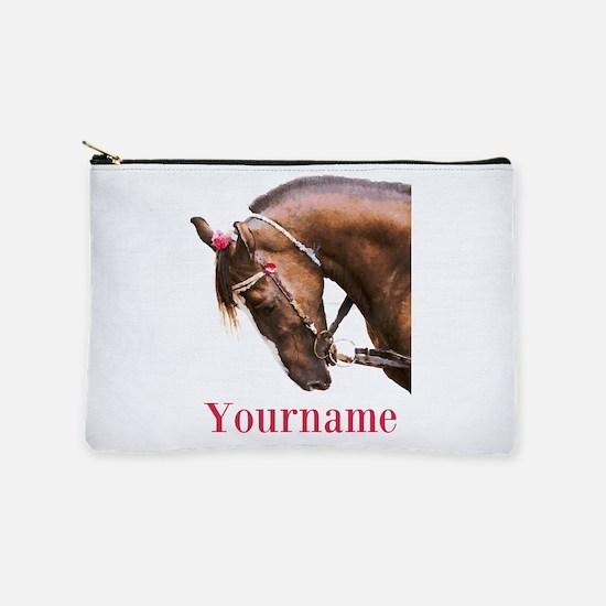 Horse (p) Makeup Bag