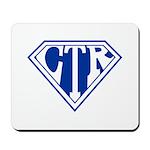 Super CTR Mousepad