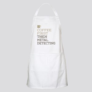 Metal Detecting Apron