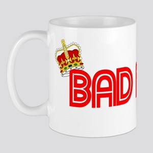 King Bad News Mug