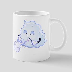 Vape Cloud Mug