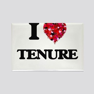 I love Tenure Magnets
