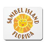Sanibel Sun -  Mousepad