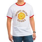 Sanibel Sun -  Ringer T