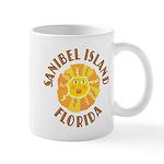 Sanibel Sun -  Mug