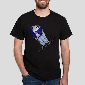 Earth World T-Shirt