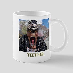 TEETHER. TOY STORY 4. Mug