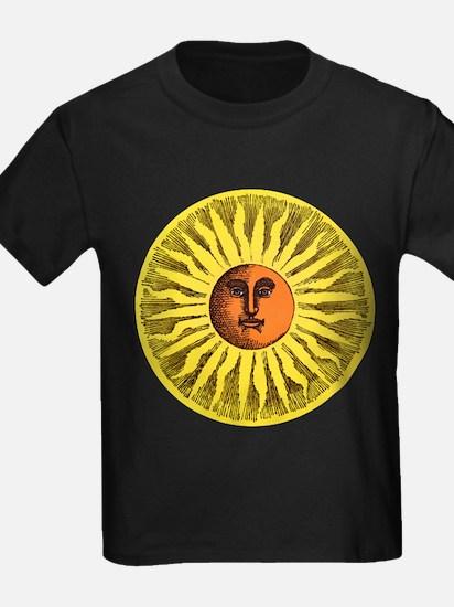 Antique Sun T-Shirt
