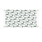 Tarpon Pattern Banner