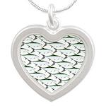 Tarpon Pattern Necklaces