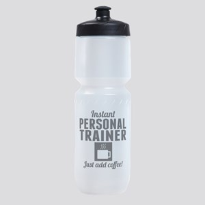Instant Personal Trainer Just Add Coffee Sports Bo