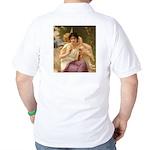 Inspiration by Seignac Golf Shirt