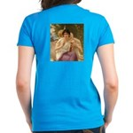 Inspiration by Seignac Women's Dark T-Shirt