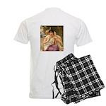 Inspiration by Seignac Men's Light Pajamas
