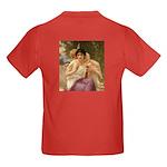 Inspiration by Seignac Kids Dark T-Shirt