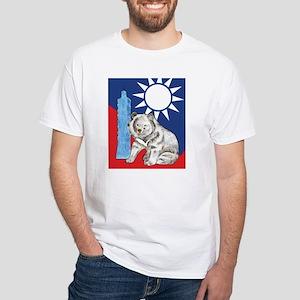 I love Taiwan T-Shirt