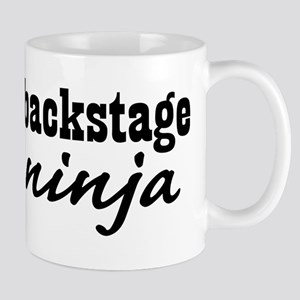 Backstage Ninja Mugs