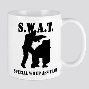 SWAT...Speacial Whup Mug