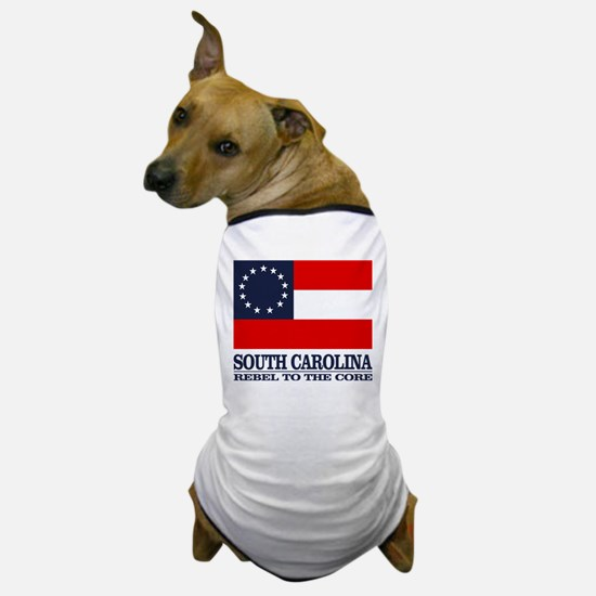 South Carolina RTTC Dog T-Shirt
