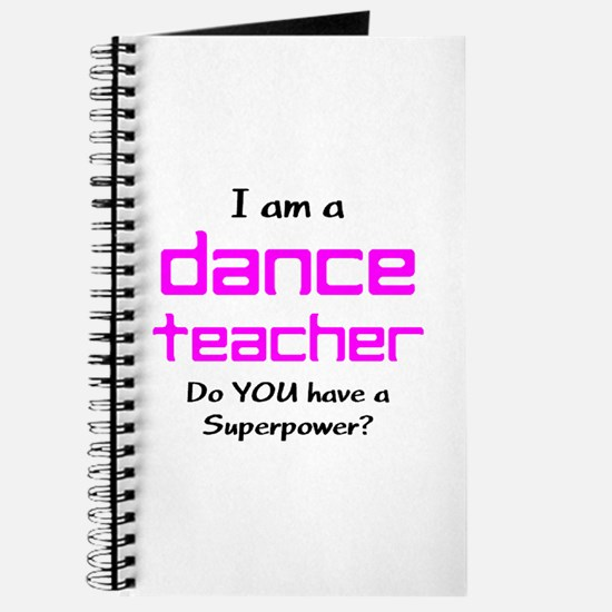 dance teacher Journal