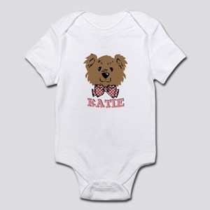 CUSTOMIZED! Infant Bodysuit