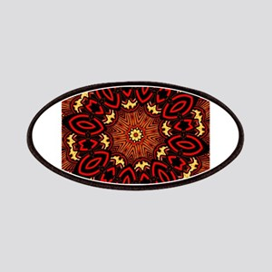 Ornate Middle Eastern Medallion 7 Patch