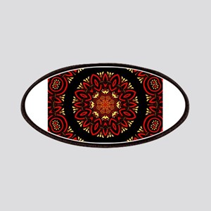 Ornate Middle Eastern Medallion 1 Patch