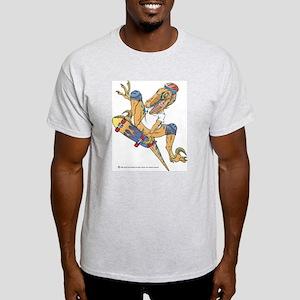Deinonychus Shredder T-Shirt
