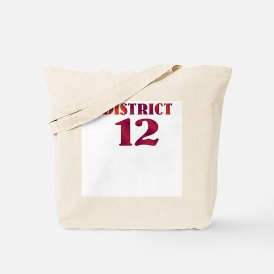 distrito Tote Bag