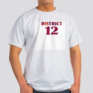 distrito Light T-Shirt