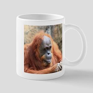 Orangutan Mugs