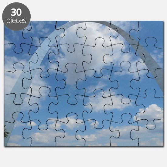Unique Missouri Puzzle