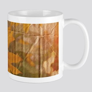 rustic western country sunflower Mugs