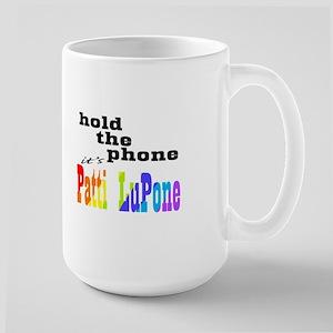 Phone - LuPone Mugs