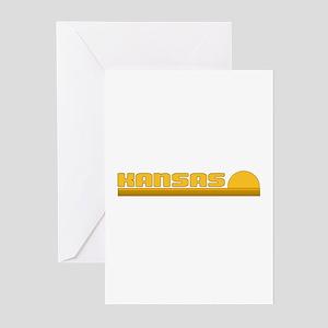 Kansas jayhawks greeting cards cafepress kansas greeting cards pk of 10 m4hsunfo