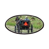 Amish buggy Patches
