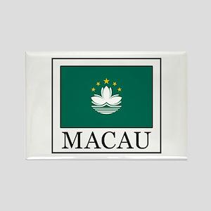 Macau Magnets
