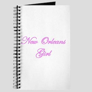 New Orleans Girl Journal