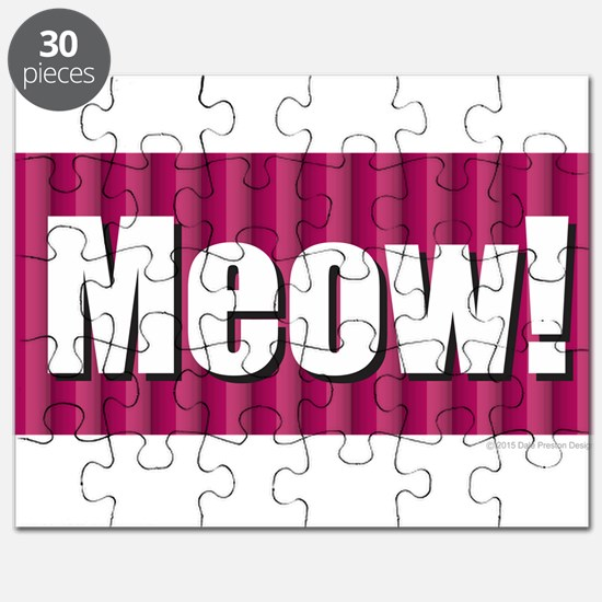Cute Woof Puzzle