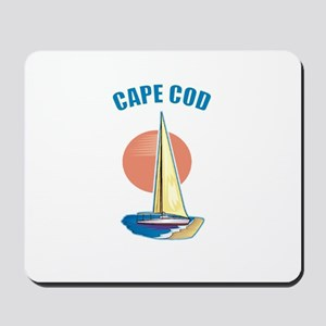 Cape Cod Mousepad