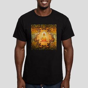 Buddha in the sunset T-Shirt
