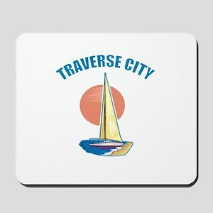 Traverse City Mousepad